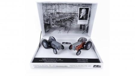 Ferguson TE 20 en FE 35  70th Anniversary Edition (UH5206)
