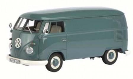 Volkswagen T1 Blauw