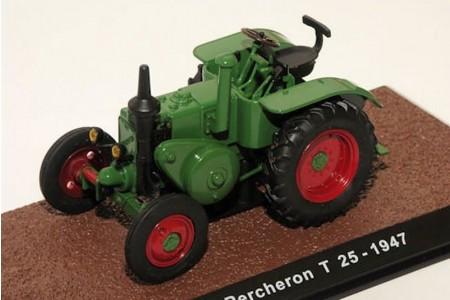 Le Percheron T25 1947 (ATLAS7517013)