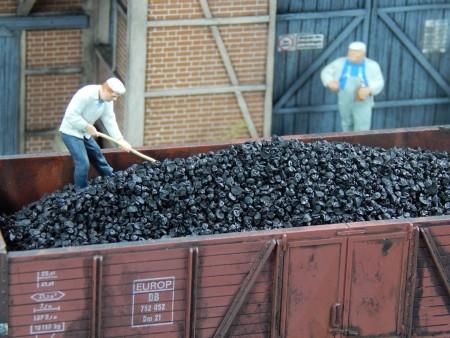 Kolen - Zwart 100 Gram