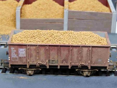 Aardappels - 75 Gram