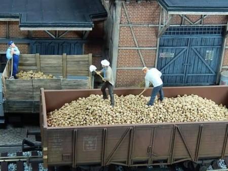 Aardappels - 150 Gram