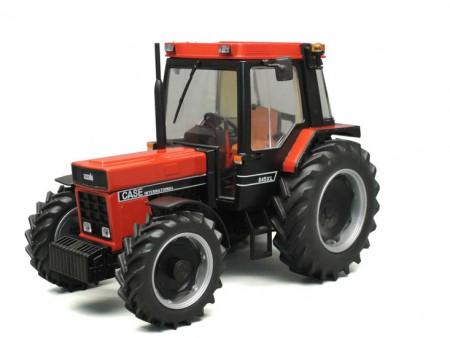 CASE IH 845 XL Black/Red 4WD