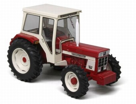 International 744 4WD (REP171)
