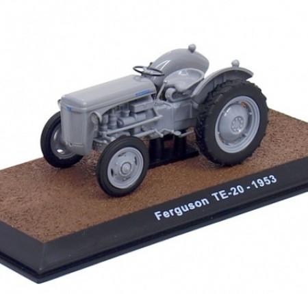 Ferguson TE-20 1953 (ATLAS7517004)