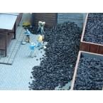 Steenkool - 40 Gram