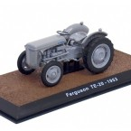 Ferguson TE-20 1953