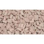 Bakstenen Middel Terracotta 12000 stuks