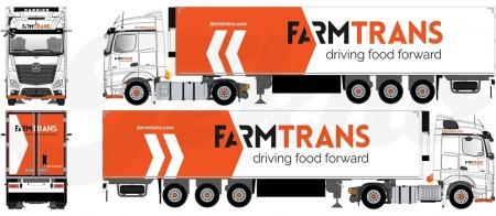 Tekno Farm Trans