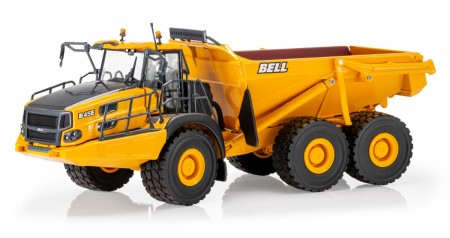 IMC Models Bell B45E Articulated Truck