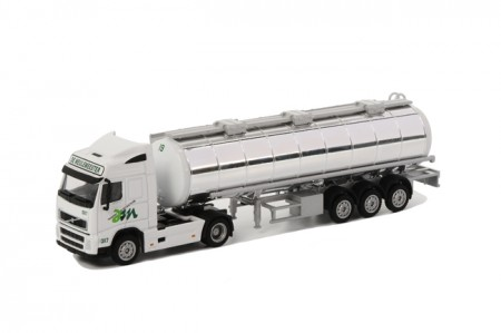 Tema Toys Meulemeester De; Volvo - Tanktrailer