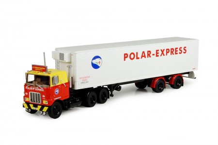 Tekno Habermacher Polar Express