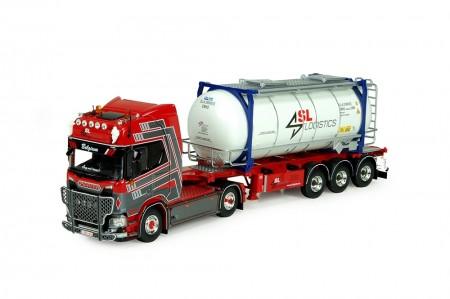 Tekno SL Logistics