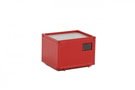 WSI Ballasttrailer Container 10 FT Container (04-1009)