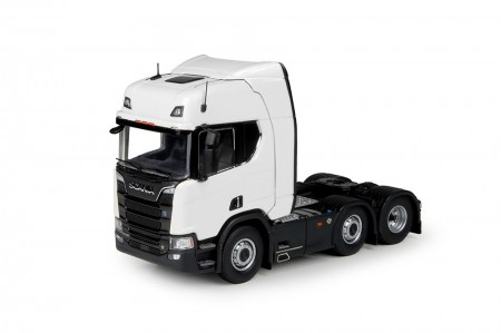 Tekno T.B. Scania R-serie Next Gen. Highline 6x2 LHD