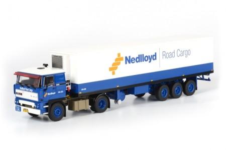 WSI Nedlloyd Road Cargo DAF 2800 Classic Koeloplegger (06-1022)