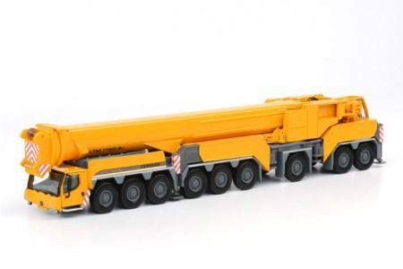 WSI Liebherr LTM 1750 Liebherr LTM1750-9.1