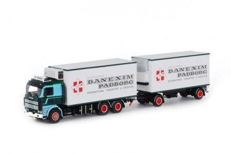 WSI Danexim - Danmark SCANIA R113/R143 Combi