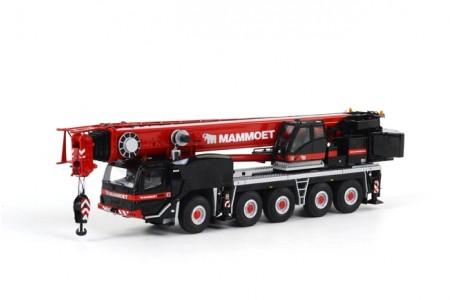 WSI Mammoet; Grove GMK5130-2
