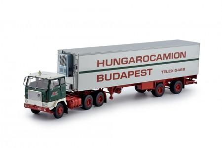 Tekno Hungarocamion