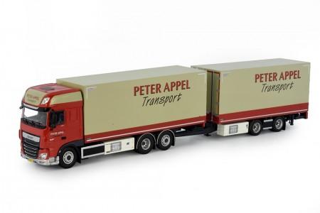 Tekno Appel, Peter (TK76601)