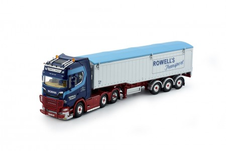 Tekno Rowell's Transport (TK76819)