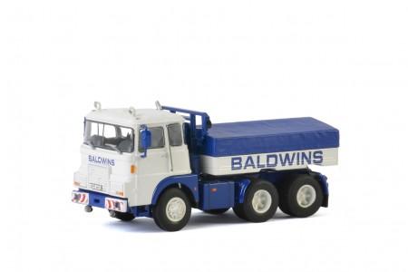 WSI Baldwins Crane Hire FTF F Serie Ballast Bak