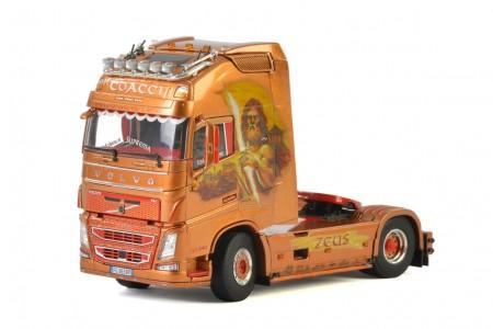 WSI Coacci Volvo FH4 Globetrotter XL