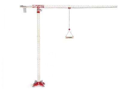 IMC Models Terex CTT 472-20 Flat Top Tower Crane (1:87)