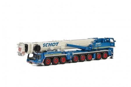 WSI Schot; LIEBHERR LTM 1500