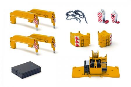 IMC Models Premium Series AC700 Ballast Set