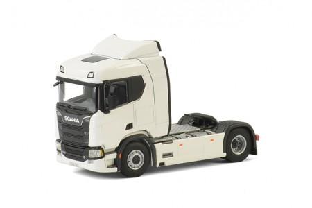 WSI White line Scania R Normal CR20N 4x2
