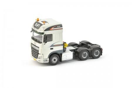 IMC Models Premium Series DAF Euro 6 SSC 6x4