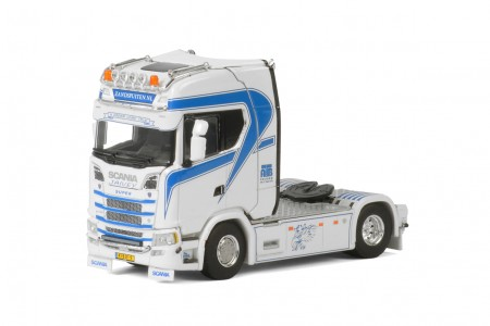 WSI Arend Bos; SCANIA S HIGHLINE CS20H 4x2
