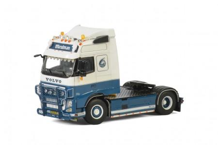 WSI Meulman Transport; VOLVO FH3 GLOBETROTTER 4x2