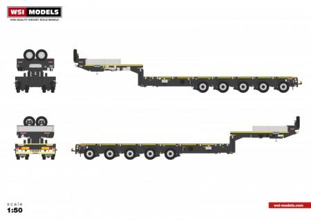 WSI Premium Line MCO PX - 5 axle
