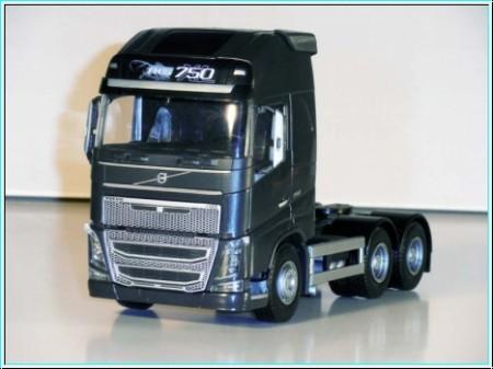 Volvo FH 16 GL NEU 6X4