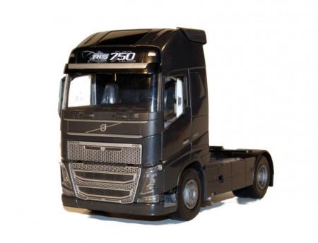 Volvo FH GL (New) 4x2 Zwart