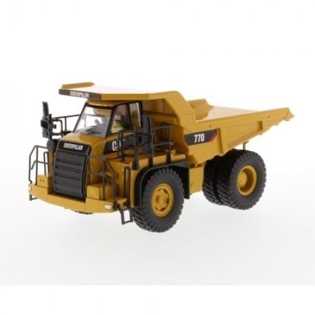 IMC Models Cat 770 Off-Highway Truck
