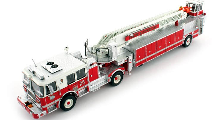 how to draw a fire engine
