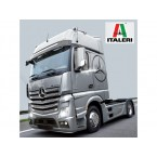 Mercedes-Benz Actros MP4 Gigspace
