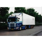 Tekno G Persoon Transport