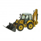 NEW HOLLAND B115B GRAAF/LAAD COMBINATIE