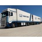 Tekno VTS Transport & Logistics