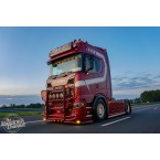 """WSI Norman Lichy Transporte; SCANIA S HIGHLINE 