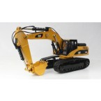 IMC Models Cat 330D L Hydraulic Excavator, Radio Control