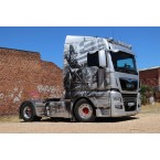 WSI Decker Transporte; MAN TGX XLX EURO 6 4X2
