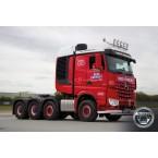 IMC Models Reid Freight Mercedes-Benz Arocs 8x4