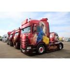 WSI Transport Beau; SCANIA S NORMAL   CS20N 4X2