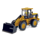 IMC Models Cat 924G Versalink Wheel Loader